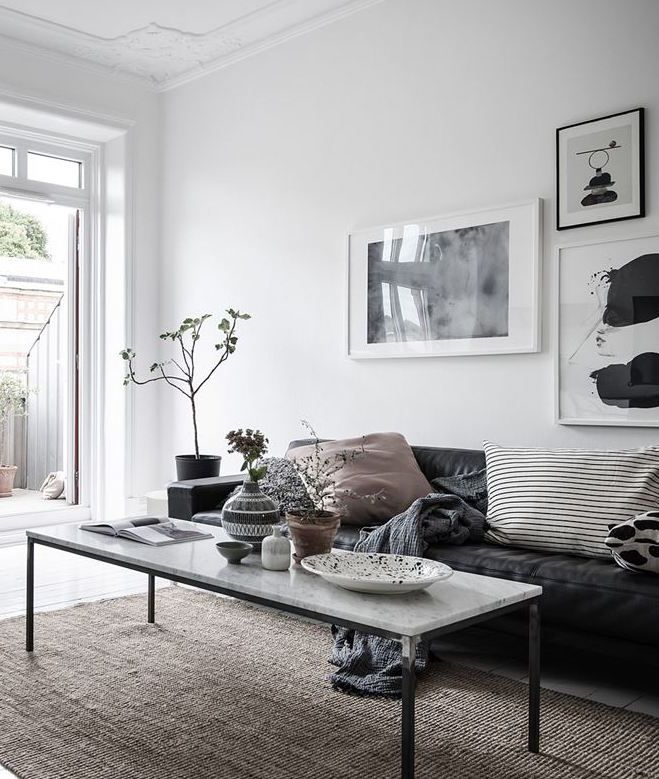The 261 best images about Deko on Pinterest Live, Interior and Home - deko schwarz wei wohnzimmer