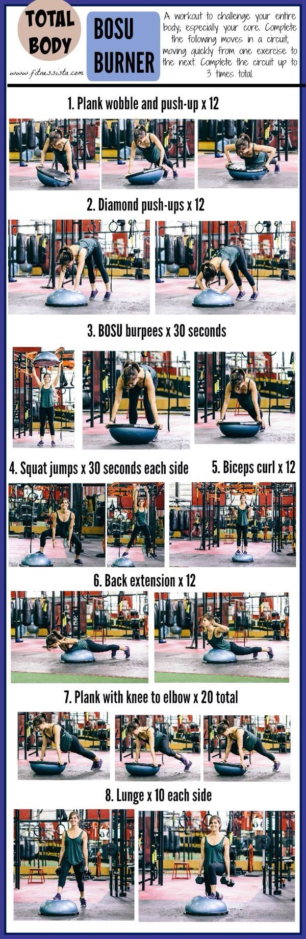 Berg katherine physical therapy - Total Body Body Ball Workout