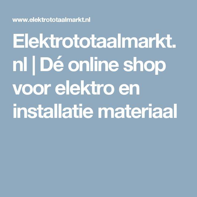Top 17 idei despre Elektro Online Shop pe Pinterest Lkw anhänger - schlafzimmer günstig online kaufen