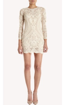 If I could buy one dress all year this would be it! Dress by Isabel Marant at Barneys