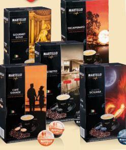 Martello Kávékapszula