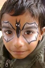 Resultado de imagen para maquillaje infantil facil y rapido