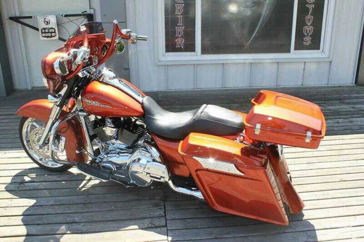 Pin De Viking Bags En Motorcycles Harley Bagger Harley