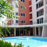Apartamentul de 2 camere este localizat în staţiunea Mamaia în zona Perla, a telegondolei şi a parcului acvatic Aqua Magic.  http://www.apartamentemamaia.com/apartament-arcadia-33-apartament-2-camere-zona-aqua-magic/