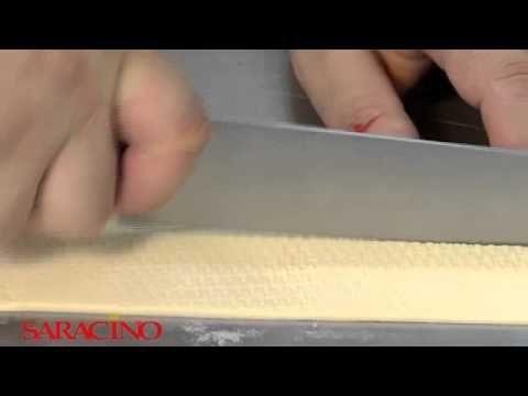 saracino cioccolato plastico bianco (+playlist)