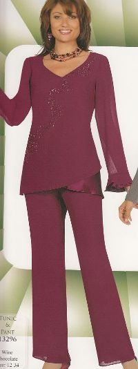 Misty Lane 13296 Pantsuits for a Wedding or Special Occasion