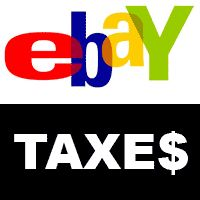 Sometimes you don't have to pay income taxes on the items you sell on eBay. … – retail biz