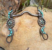 The Mad Cow Company Unique Western Rustic Jewelry and more | Bits and Spurs