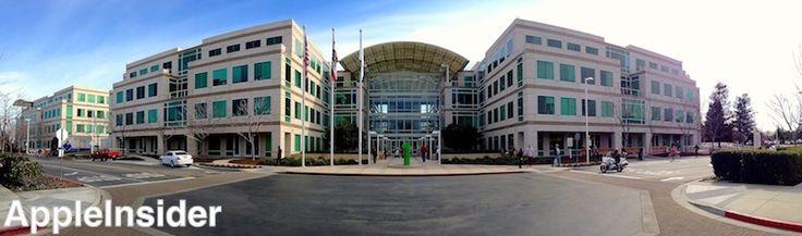 Apple headquarters - Căutare Google