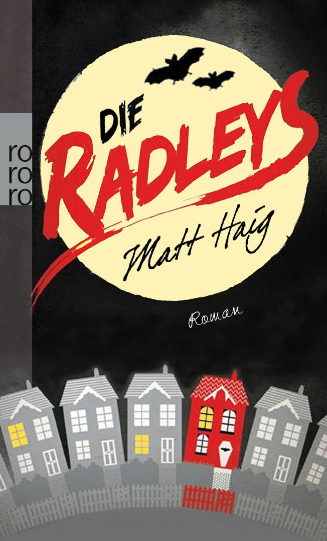 A Famlia Radley By Matt Haig Foreign Book Covers Pinterest