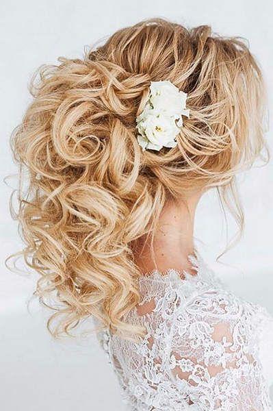 Best 25+ Easy wedding hairstyles ideas on Pinterest | Easy ...