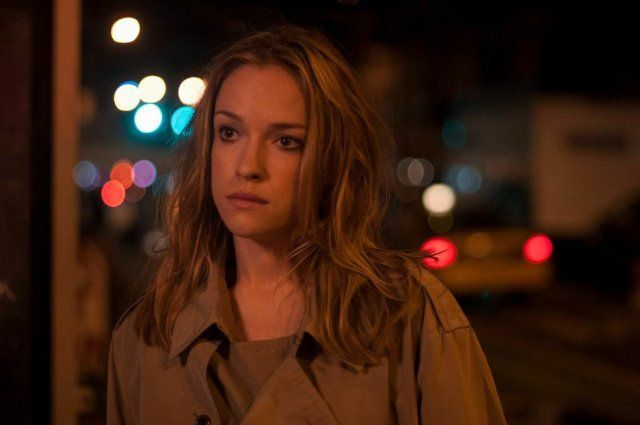 Still of Alicja Bachleda in The Girl Is in Trouble (2015)