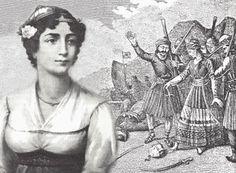 ΡΟΔΟΣυλλέκτης: 11 Οκτωβρίου 1822:Η τουρκική απόβαση στη Μύκονο