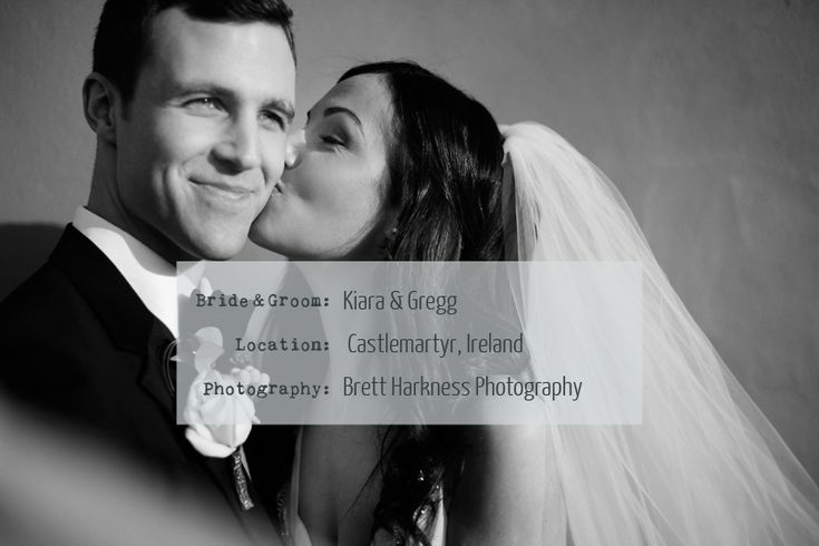 A Wintery Black Tie Wedding At Castlemartyr.   http://www.rockmywedding.co.uk/a-wintery-black-tie-wedding-at-castlemartyr/