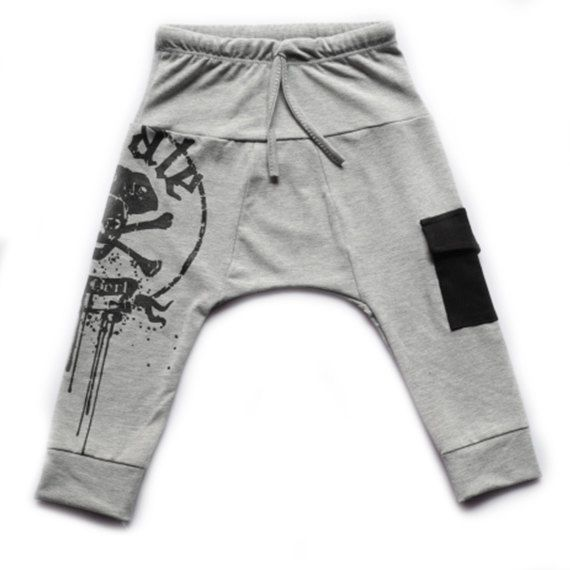 Bay harem pants  Cool todler harem pants   Boys by TuliBert #harem #boyscoolfashion #boysfashion
