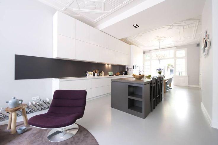 ... Herenhuis op Pinterest - Herenhuizen, Herenhuis interieur en Huizen