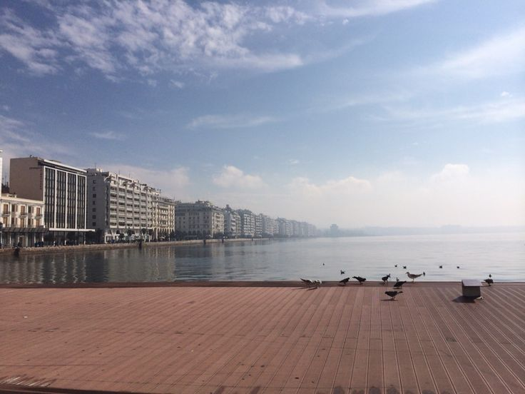 #Thessaloniki one and only