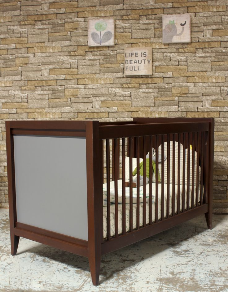 Enter to win the @Newport Cottages Casey Crib from @Modern Nursery! #giveaway #win