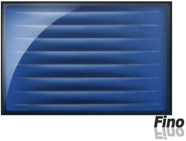 Collettore Solare Piano FINO