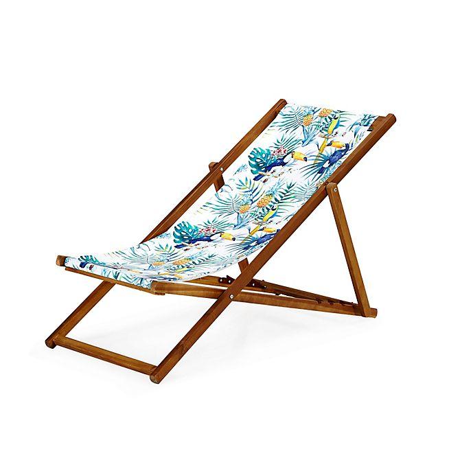 78 id es propos de chaise longue jardin sur pinterest - Chaise longue chilienne bois ...