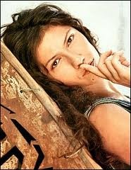 Elisa - italian Singer