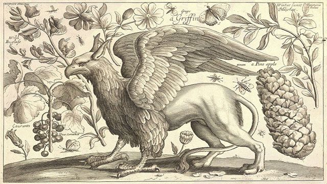 nice 11 Craziest Old Mythical Creatures