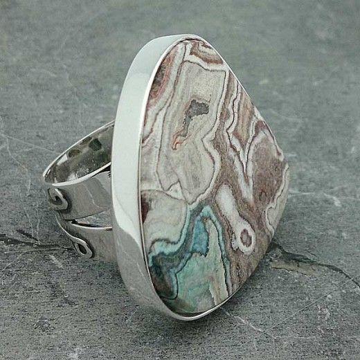 Anillo Plata de Ley / Sterling Silver Ring $95.78