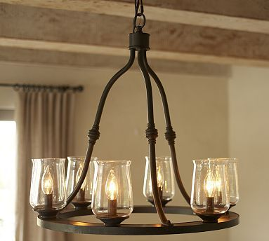 Rustic Chandeliers: http://media-cache-ec3.pinimg.com/originals/. Rustic ChandeliersDining ...,Lighting