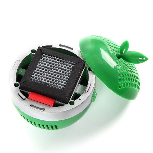 Minibar oxígeno purificador de aire ionizador purificador de aire iónico generador del anión limpia