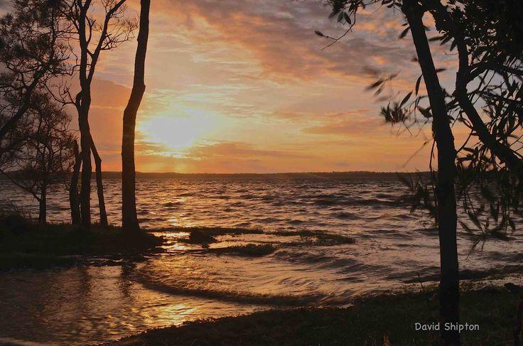 lake weyba | Welcome to Monday from Lake Weyba! | Morning Glory Photo graphy