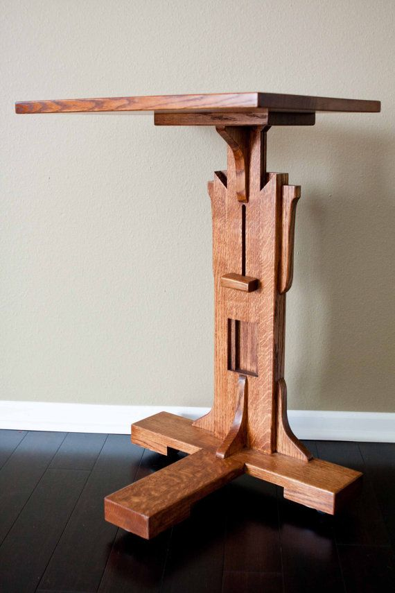 Wooden Wood Tv Tray Plans Woodworking Projects Amp Plans