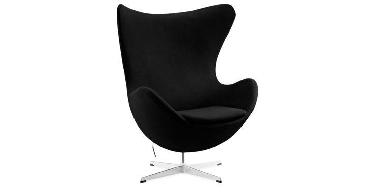 The Egg Chair | Arne Jacobsen Designer Replica | Voga