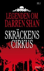 Författare: Darren Shan 8 st
