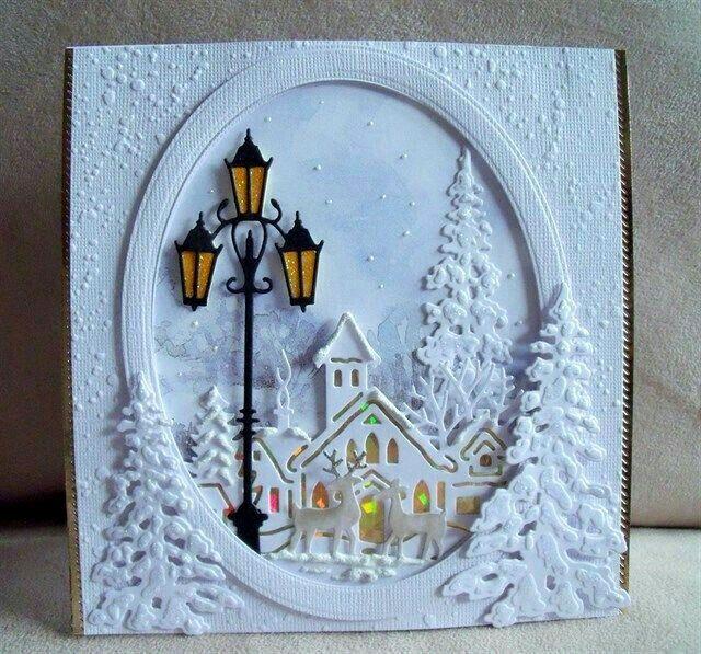 Открытки рождественские аппликация, класс открытка