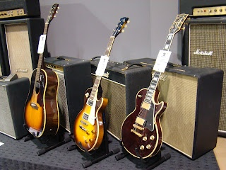 Marshall guitars