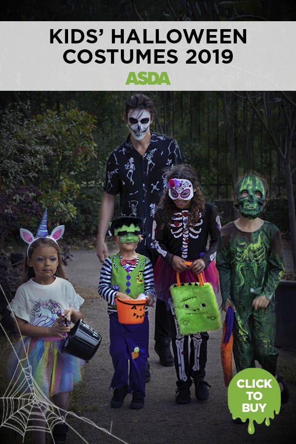Pin On Asda Halloween Costumes
