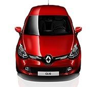 #Renault #Clio 4