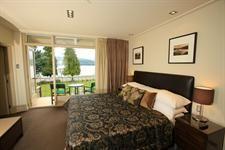DH Te Anau - Deluxe Suite Distinction Hotels Te Anau, Hotel & Villas