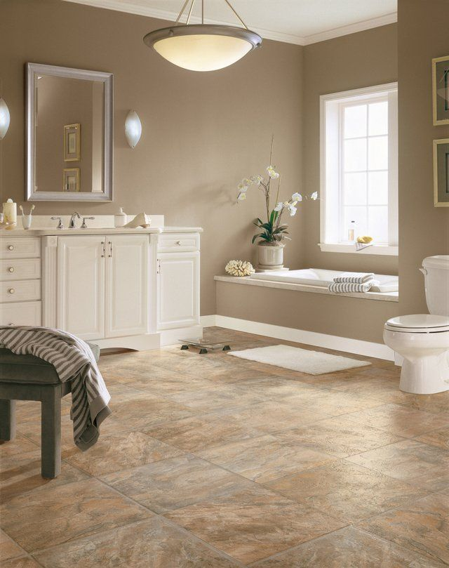 1000 ideas about vinyl flooring bathroom on 21267