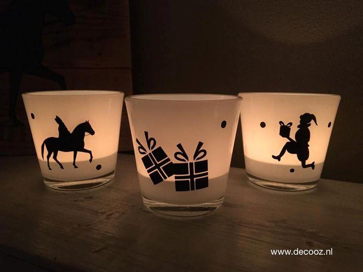 Sinterklaas lichtjes