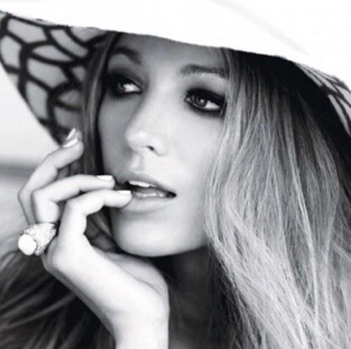 Blake Lively...love her!