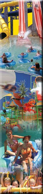 Water Fun at Fallsview Indoor Water Park - Niagara Falls Ontario