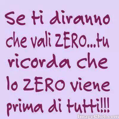zero ...!!! <3