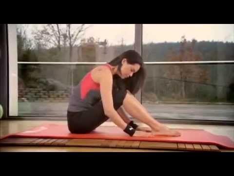 Ebru Şallı Yeni Başlayanlar İçin Pilates Hareketleri, Temel Pilates Hareketleri,Pilates Başlangıç - YouTube
