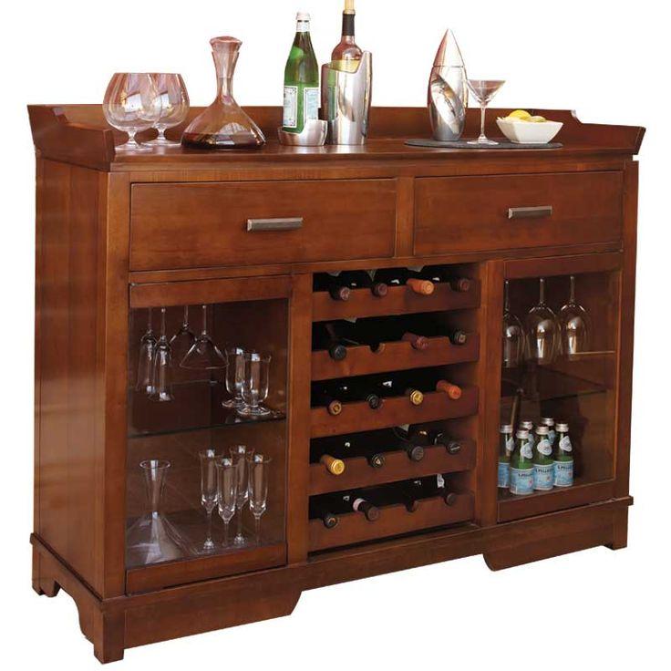 Kenwood Wine Furniture 2331 Wine Furniture Wine Bar Wine Cabinets