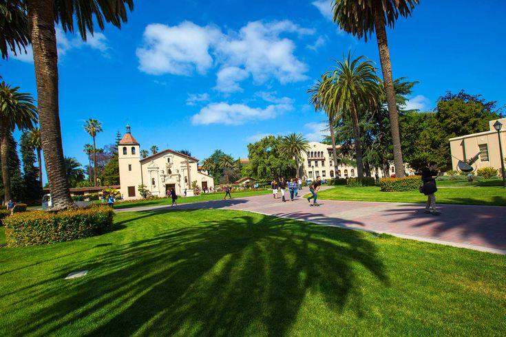Santa Clara University, Santa Clara, CA