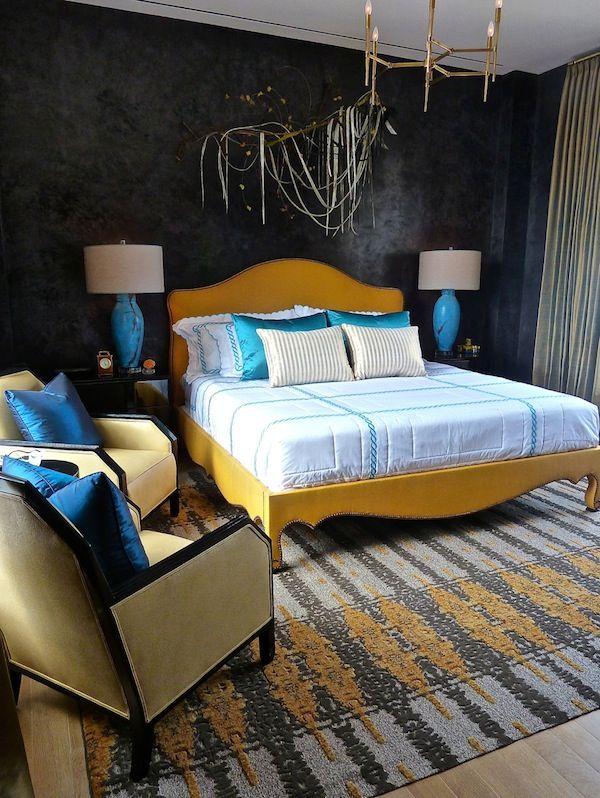jamie drake for house beautiful at designer visions - Jamie Drake Interior Design