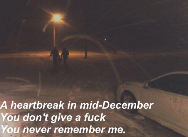 Neck Deep // December