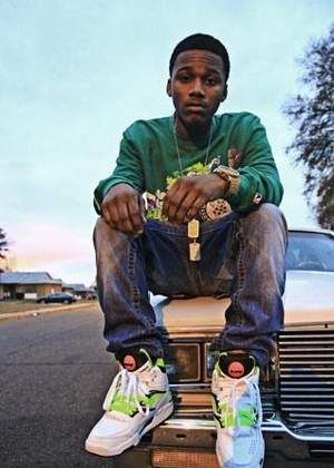 Lil' Snupe