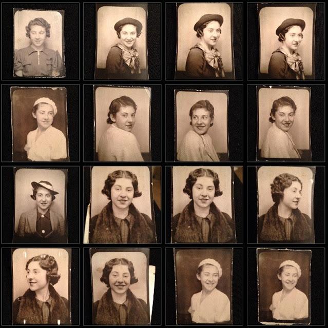 L E N S C R A T C H: The 2012 LENSCRATCH Mother's Day Exhibition